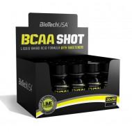 Bcaa Shot Zero Carb 20x60 ml