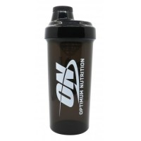 Шейкер OPTIMUM NUTRITION SHAKER BOTTLE 750 ML ON OPTIMUM NUTRITION BLACK