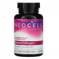 NeoCell Collagen marine - 120 капсул