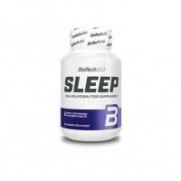 Снатворное BioTech Sleep - 60 таблеток
