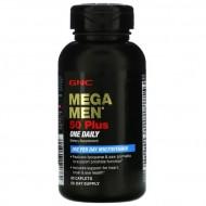 GNC Multivitamin 50 plus - 60 капсул
