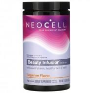 NeoCell Beauty Infusion Collagen Drink Mix tangerine twist -  330 грамм