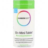 Rainbow Light 50+ Mini-Tablet - 90 мини-таблеток