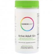 Rainbow Light Active Adult 50+ - 90 таблеток