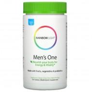 Rainbow Light Men's One - 90 таблеток