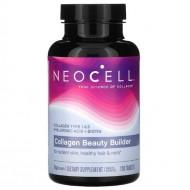 NeoCell Collagen beauty builder - 150 таблеток