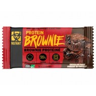 Mutant Protein Brownie chocolate fudge - 58 г