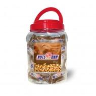 Power Pro Nuts Bar Mini sugar free - 810 г