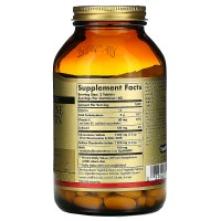 Solgar Glucosamine Chondroitin MSM with Ester-C 180 tabs