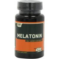 Melatonin 3 mg (100 таблетс)