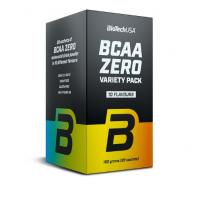 BCAA ZERO Variety Pack 20 шт по 9 г