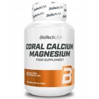 Coral Calcium - Magnesium 100 таблеток
