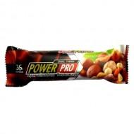 Батончик Power Pro 36% орех Nutella (60 грамм)