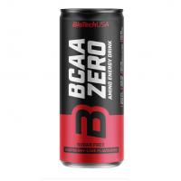 Bcaa Zero Energy Drink 330 ml