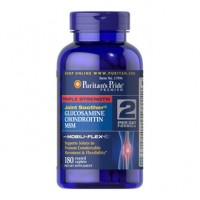 Glucosamine Chondroitin with MSM (180 таблетс)