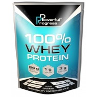 100% Whey Protein (1 кг)
