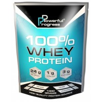 100% Whey Protein (2 кг)