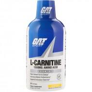 Gat carnitine (473 мл)