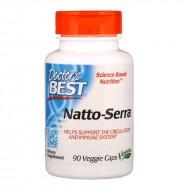 Natto-Serra (90 капсул)