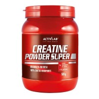 CREATINE POWDER no flavour 500 g