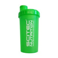Shaker Scitec Nutrition NEON Green (700 мл)