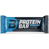 Protein Bar Coconut-vanilla (70 грамм)