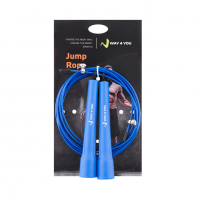 Ultra Speed Cable Rope 2 Синяя