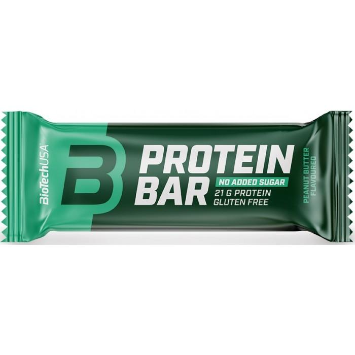 Protein Bar Peanut butter (70 грамм)