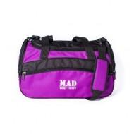 Сумка MAD Twist Фиолетовая (25 л)