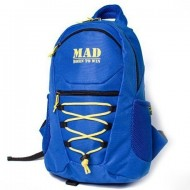 Рюкзак MAD ACTIVE kids Синий (15 л)