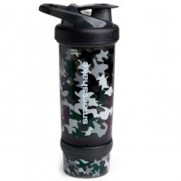 SmartShake Revive Camo Black (750 мл)