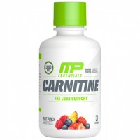 LIQUID CARNITINE (458 мл)