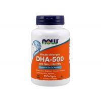 DHA-500 (90 Капсул)