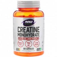 Creatine 750 mg (120 капсул)