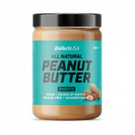 Peanut Butter smooth (400 грамм)
