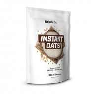 Instant Oats (1000 грамм)
