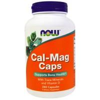 Calcium & Magnesium 240 Капсул
