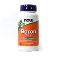 BORON 3mg 100 (Капсул)