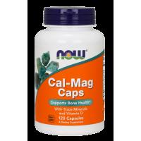 Calcium & Magnesium 120 Капсул