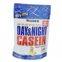 Weider Day & Night Casein 500г