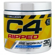 INT C4 Ripped 30 Servings (180 грамм)