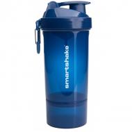 SmartShake Original2Go One Navy Blue (800 мл)