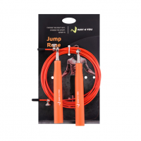 Ultra Speed Cable Rope 3 оранжевая