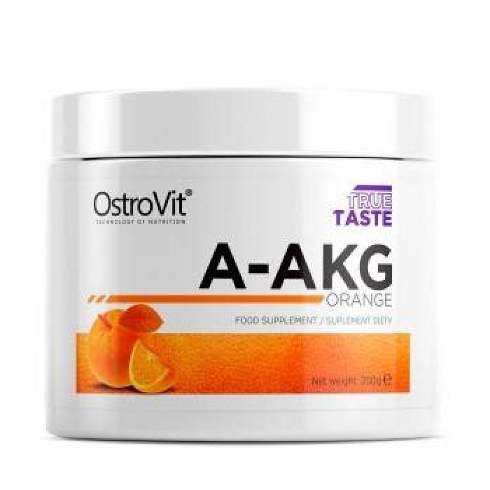 A – AKG (200 грамм)