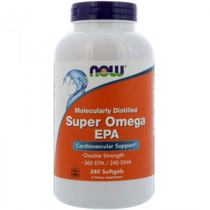 Super Omega EPA (240 softgels)