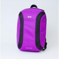 Городской спортивный рюкзак унисекс MAD TWILTEX RTW60