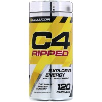 C4 Ripped (120 Капсул)