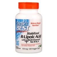 R-Lipoic Acid (180 Капсул)