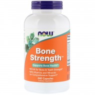BONE STRENGTH 240 Капсул