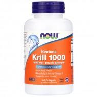 Neptune Krill Oil 1000 (60 Капсул)